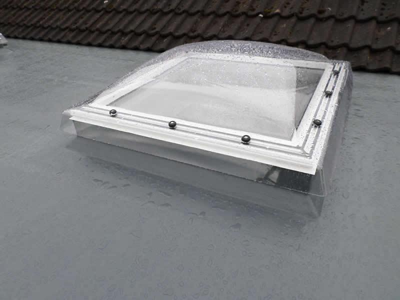 grp roof windows