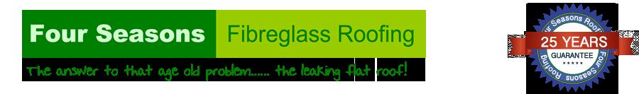 Four Seasons Roofing Logo